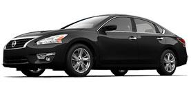 2015 Nissan Altima image