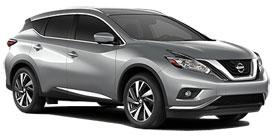 Used 2015 Nissan Murano Platinum