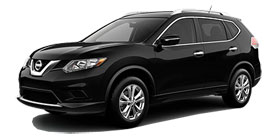 used 2015 Nissan Rogue SV CERTIFIED