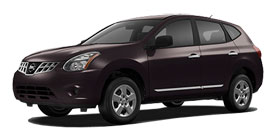used 2015 Nissan Rogue Select S