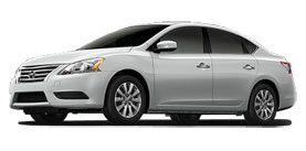 Used 2015 Nissan Sentra S