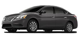 2015 Nissan Sentra image