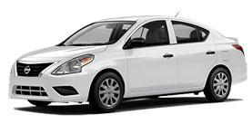 Used 2015 Nissan Versa S Plus