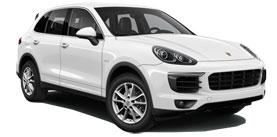 Used 2015 Porsche Cayenne Diesel