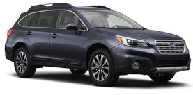 Used 2015 Subaru Outback 2.5i Limited