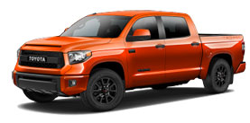 used 2015 Toyota Tundra 4WD TRD Pro