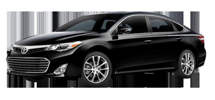 used 2015 Toyota Avalon Limited
