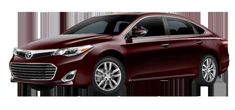 used 2015 Toyota Avalon XLE Premium