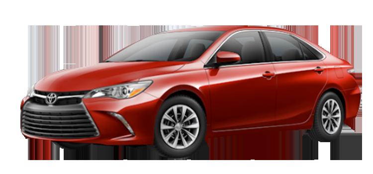 2015 Toyota Camry XSE 4D Sedan
