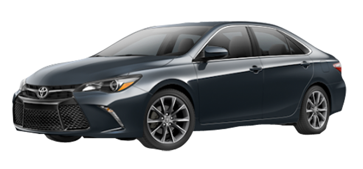 Used 2015 Toyota Camry XSE