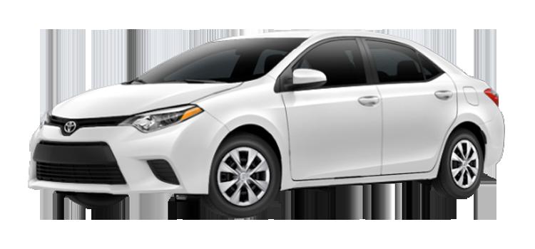 Used 2015 Toyota Corolla L