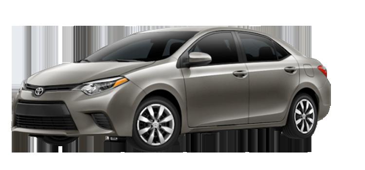 Used 2015 Toyota Corolla LE