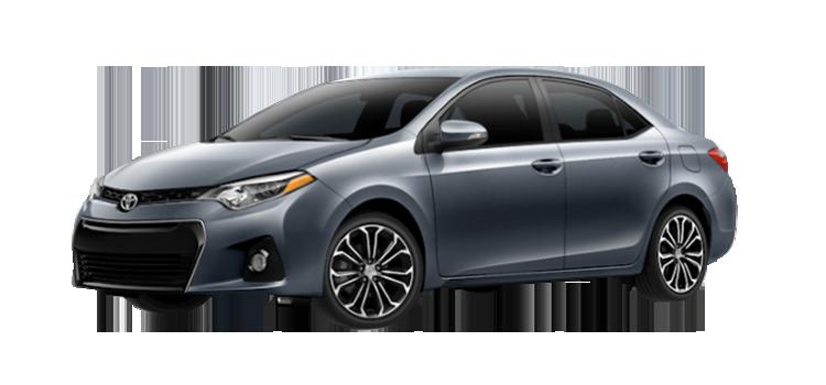 Used 2015 Toyota Corolla 4dr Sdn CVT S Plus
