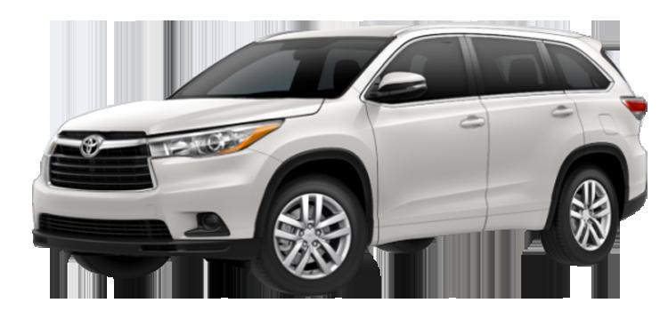 Used 2015 Toyota Highlander LE