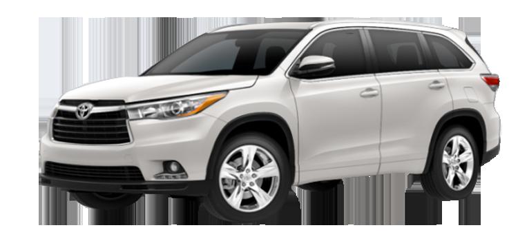 Used 2015 Toyota Highlander Limited Platinum
