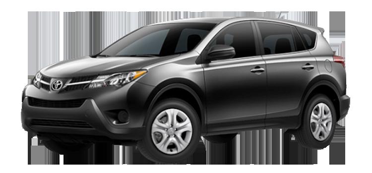 Used 2015 Toyota RAV4 LE