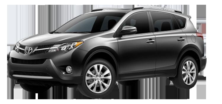 Used 2015 Toyota RAV4 Limited