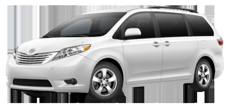 Used 2015 Toyota Sienna LE