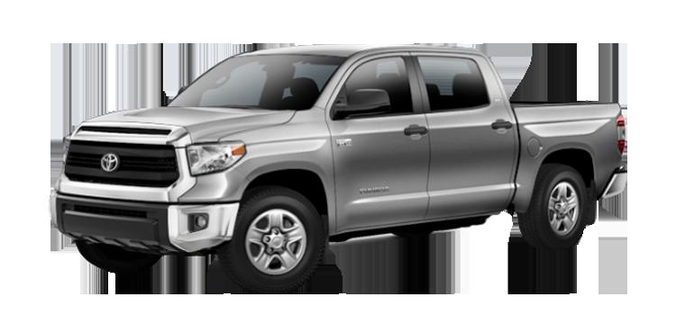 Used 2015 Toyota Tundra Crew Max 4x4 5.7L V8 SR5