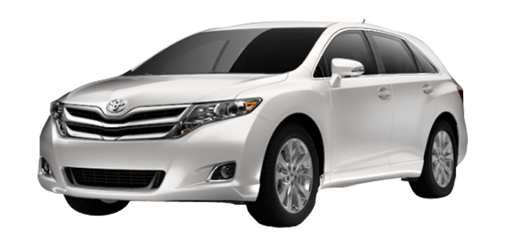 used 2015 Toyota Venza LE VERY RARE WITH INCREDIBLY LOW MILES!