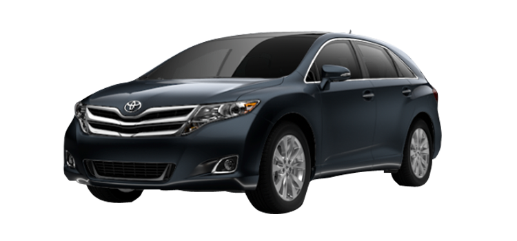 Used 2015 Toyota Venza Limited