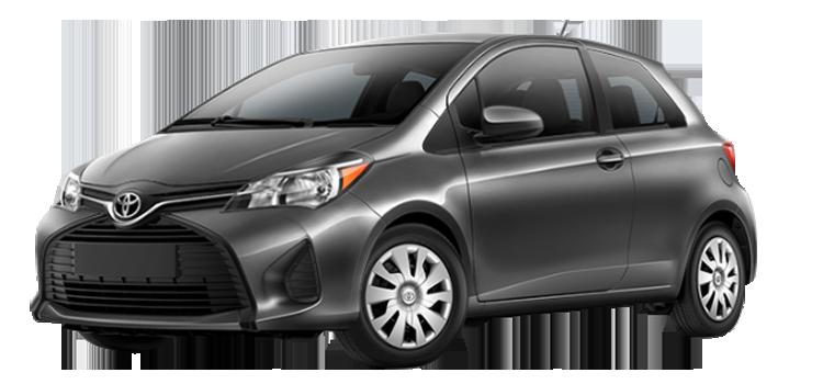 Used 2015 Toyota Yaris L Hatchback