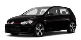 2015 Volkswagen Golf GTI 4dr HB DSG