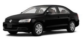 2015 Volkswagen Jetta Sedan 4dr Auto 1.8T SE w/Connectivity