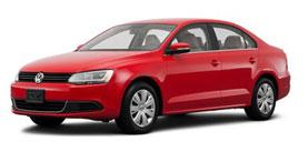 2015 Volkswagen Jetta Sedan 4dr Auto 1.8T