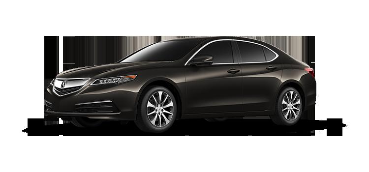 2016 Acura TLX image