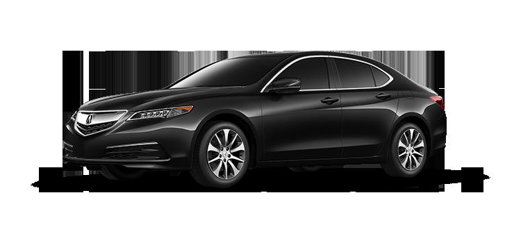 used 2016 Acura TLX Tech