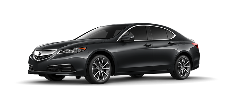 used 2016 Acura TLX V6 Tech