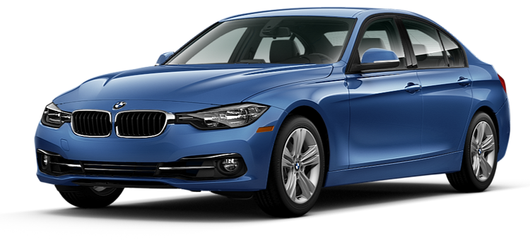 used 2016 BMW 3 Series 328i