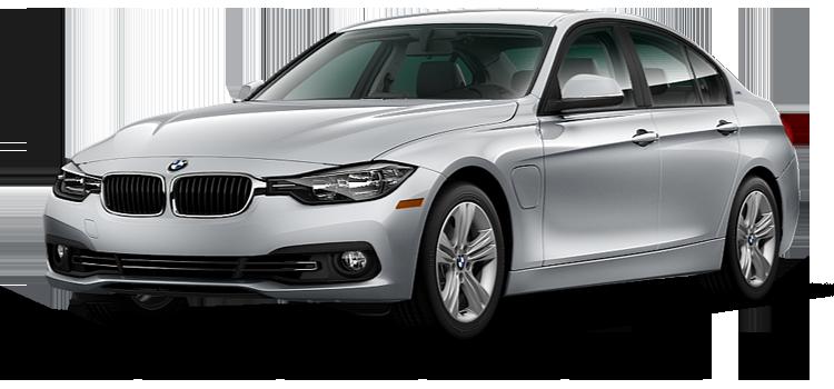 used 2016 BMW 3 Series 330e