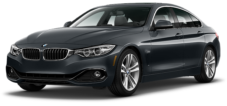used 2016 BMW 4 Series 435i