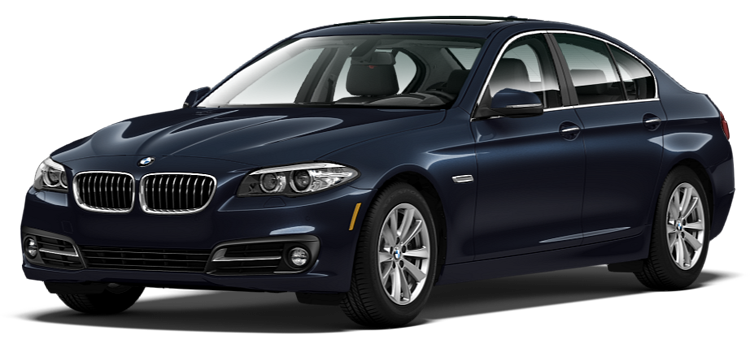 used 2016 BMW 5 Series 528i