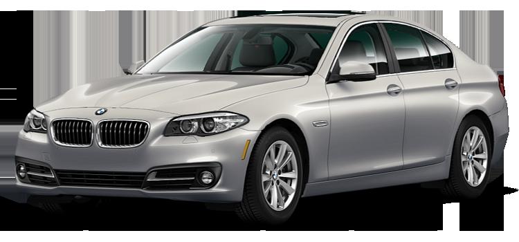 used 2016 BMW 5 Series 528i
