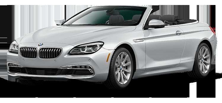 Used 2016 BMW 6 Series 640i xDrive