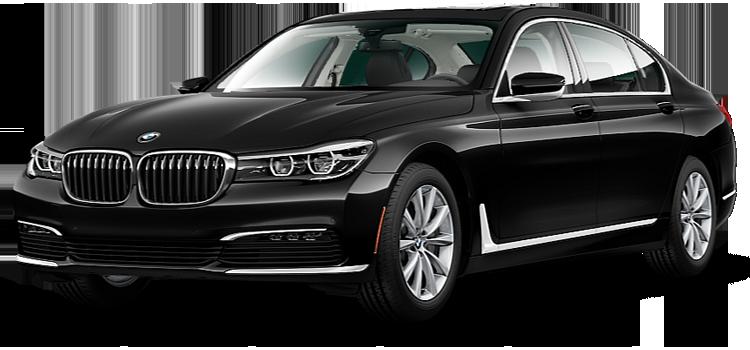 used 2016 BMW 7 Series 740i