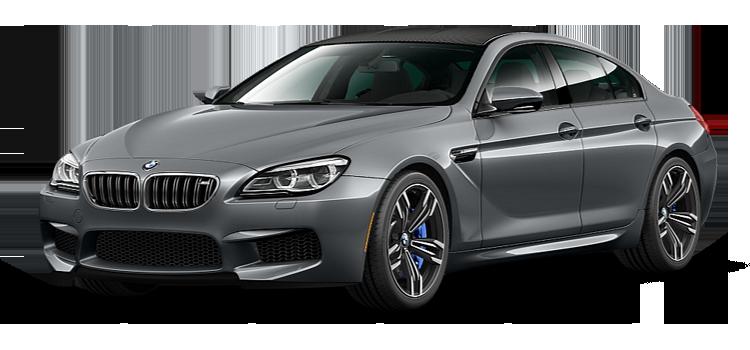 used 2016 BMW M6 Gran Coupe RWD Executive NAV B&O