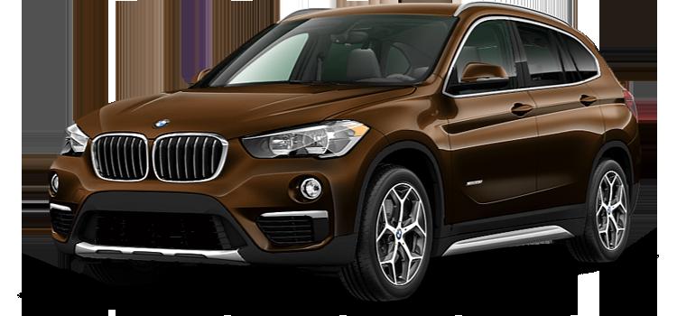 used 2016 BMW X1 xDrive28i