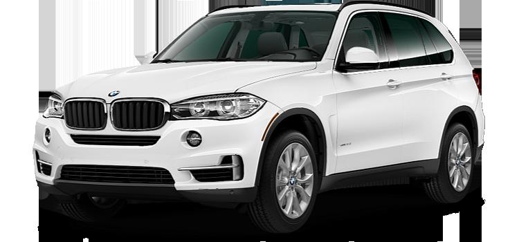 Used 2016 BMW X5 sDrive35i