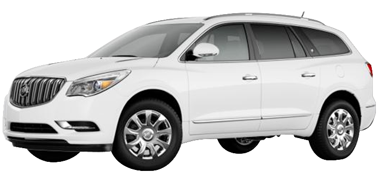 used 2016 Buick Enclave Premium
