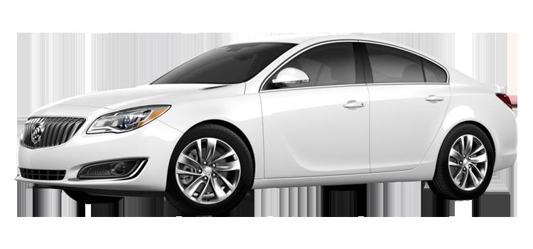 used 2016 Buick Regal regal