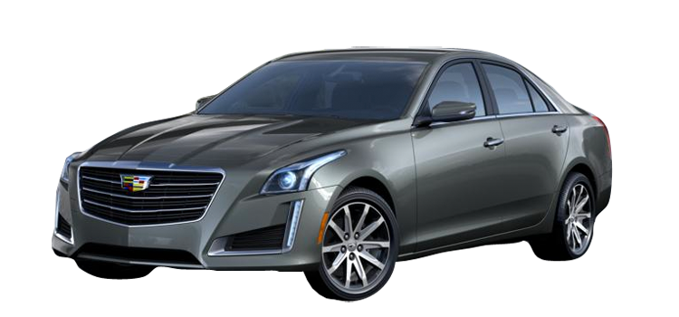 used 2016 Cadillac CTS Sedan RWD