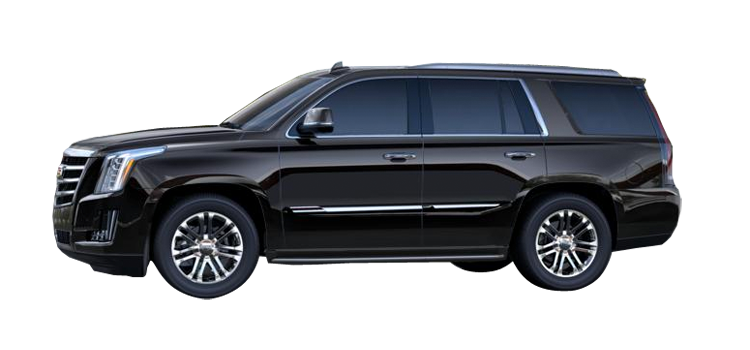 2016 Cadillac Escalade image