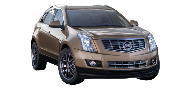 Used 2016 Cadillac SRX Performance Collection