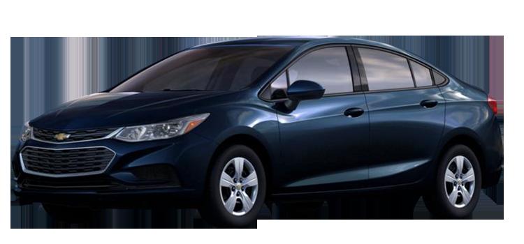 used 2016 Chevrolet Cruze LS