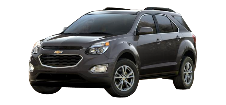 used 2016 Chevrolet Equinox LT