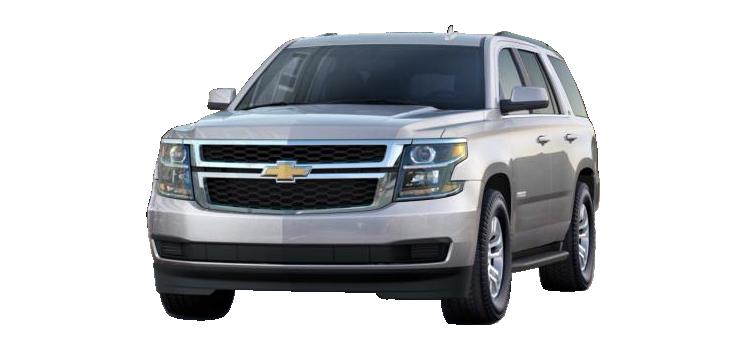 2016 Chevrolet Tahoe image